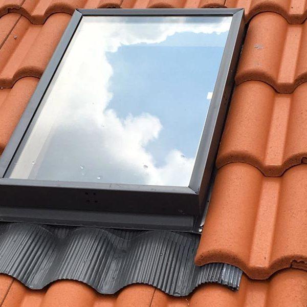 Coperture per tetti e lucernali